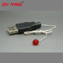 JOY MAGS LED Building Block Accessory Toy Compatible with Lego 1pcs
