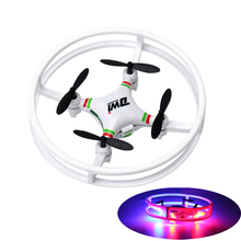 Buy DW1 D1 White Mini RC Quadcopter Drone 2.4GHz Remote Control Helicopter 4CH Plane Model Toy children Remote Control Toys for $16.37 in AliExpress store