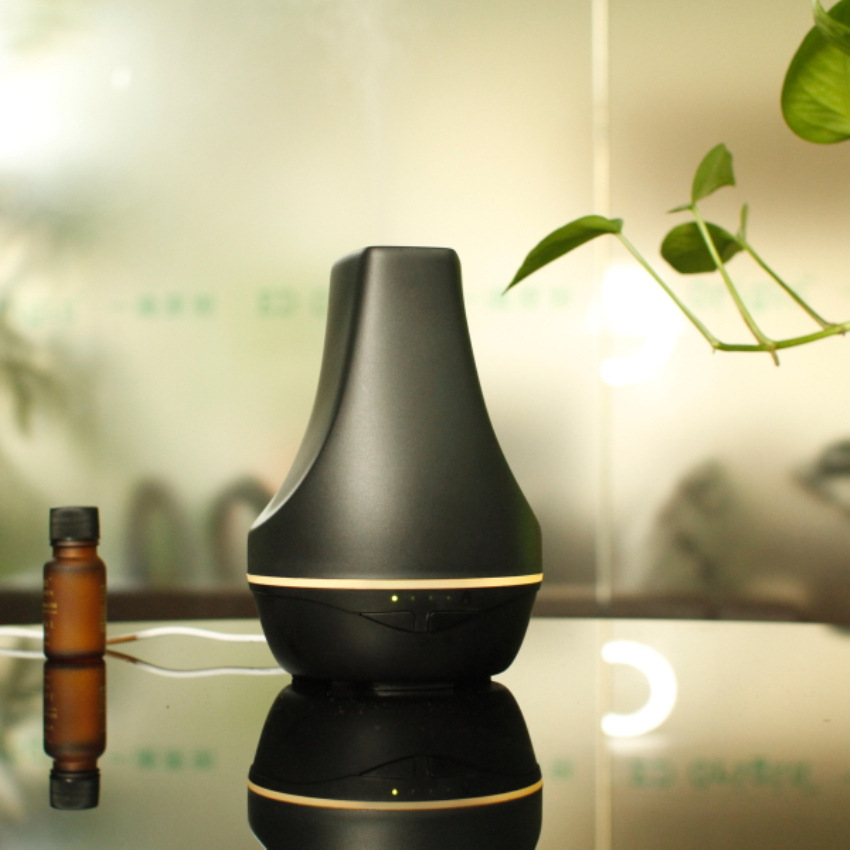 ITAS3378  intelligent ultrasonic music jade clean humidifier mini fragrance machine aromatherapy humidifier air freshener<br>