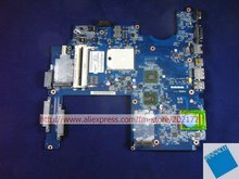 486542-001 506124-001 Motherboard for HP DV7 JBK00 LA-4091P tested good(China)