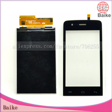 Explay Hit Phone Lcd Screen Display for Explay Hit Cell Phone Digitizer Touch Screen Glass Lens Panel Black