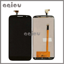 "5.9"" for Alcatel One Touch Pop S9 OT7050Y OT7050 7050y 7050 LCD Display Touch Screen Assembly Digitizer(China)"