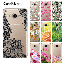 Buy CaseRiver Soft TPU sFOR Samsung Galaxy A5 2015 A500 A500F Case Cover Painting Back Protective Phone sFOR Samsung A5 2015 Case for $1.14 in AliExpress store