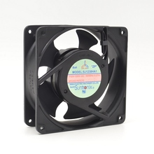 New and original SJ1238HA1 AC fan 1238 110V Axial Fans Blade Fan 120 * 120 * 38mm