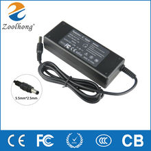 Zoolhong 19V 4.74A 90W AC Adapter For Toshiba Satellite L50-A T551 L40-AC05W1 C50-A Laptop Charger Power Supply 5.5mm*2.5mm(China)