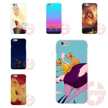 For Huawei Mate 7 8 9 P7 P8 P9 Lite Plus Soft TPU Silicon Fashion Phone Case hakuna matata infinity leone