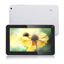9 inch Tablet pc Android 4.2 Dual Core Allwinner A23 1.5Ghz Dual Camera Wifi 512MB/8GB