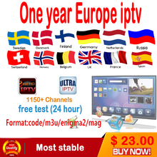 Buy 2018 IPTV subscription Android TV Box+European Sweden Arabic French Belgium Italy Germany UK IPTV Code France Belgian Arabi for $22.99 in AliExpress store