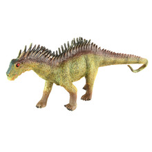 Starz Hollow Jurassic World Agustinia Plastic Animals Toys Dinosaur Model Action Figures Boys Gift(China)