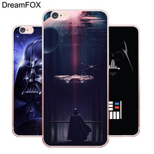 Buy L142 Darth Vader Star Wars Soft TPU Silicone Case Cover Apple iPhone X 8 7 6 6S Plus 5 5S SE 5C 4 4S for $1.25 in AliExpress store