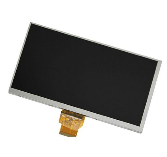New LCD display matrix For 7 KR070IGOT-1154-A Tablet inner LCD Screen Panel Module Replacement Free Shipping<br><br>Aliexpress