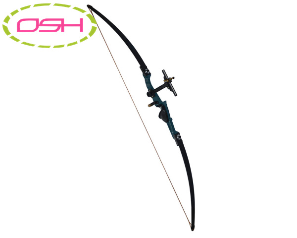 Free Shipping version 51lbs straight bow archery bows and arrows shooting hunting practice recurve take-down bow glass fiber bow<br><br>Aliexpress