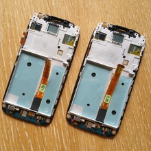 For HTC One S Z520e Z560e LCD display screen with touch screen digitizer with frame assembly full set,Original LCD,