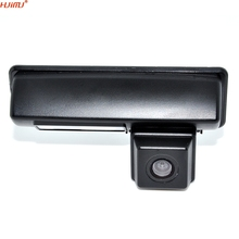 Wire Wireless Color CCD Camera for Toyota 2007 and 2012 Camry(EU) Car Rear View Camera Reverse Backup parking aid