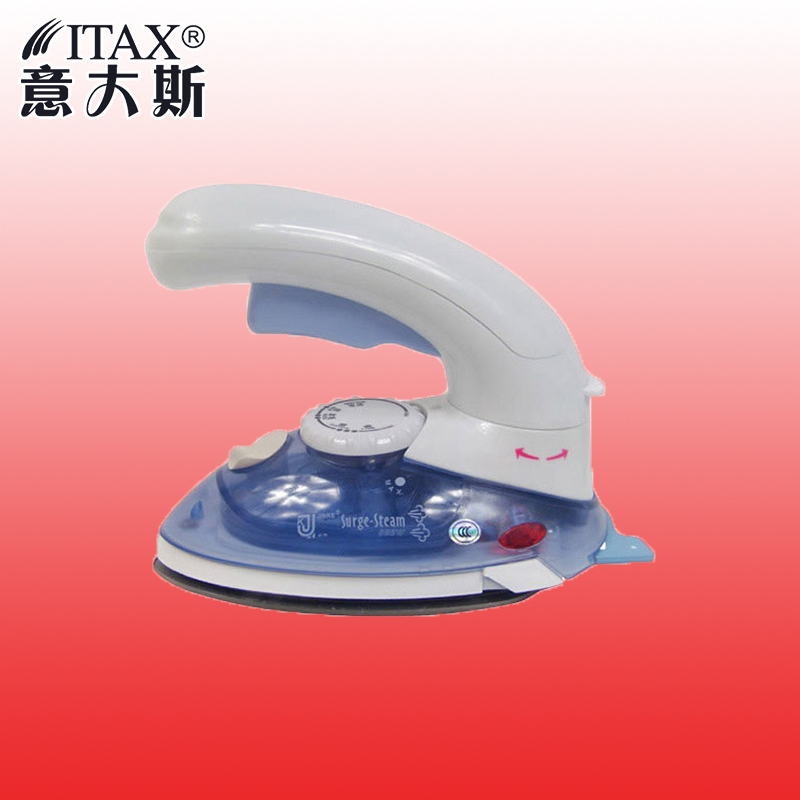 ITAS1308 electric iron artifact hand-held household steam brush 800W clothes steamer iron brush presses steamer for clothes<br>
