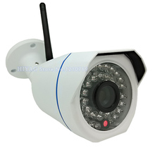 2 Pieces CCTV Camera 1080P Onvif 2.0 HD IPC Wifi P2P IOS Android App Security Mini IP Camera Wifi Outdoor