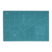 A3 PVC Cutting Mat Cutting Pad Patchwork Cut Pad A3 Patchwork Tools Manual DIY Tool Cutting Board Double-sided Self-healing(China)