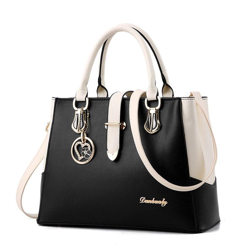 sac a main women messenger bags designer handbags high quality bag bolsa feminina leather bolsas bolsos crossbody for new zipper<br><br>Aliexpress