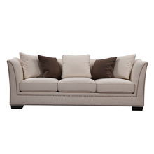 Luxury sofa sets fabric chesterfield sofa modern sofa set for home furniture 3seater