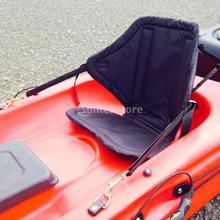 Luxury Ergonomic Seat to Fit Sit on Top Kayak / Canoe / Boat High Back Rest
