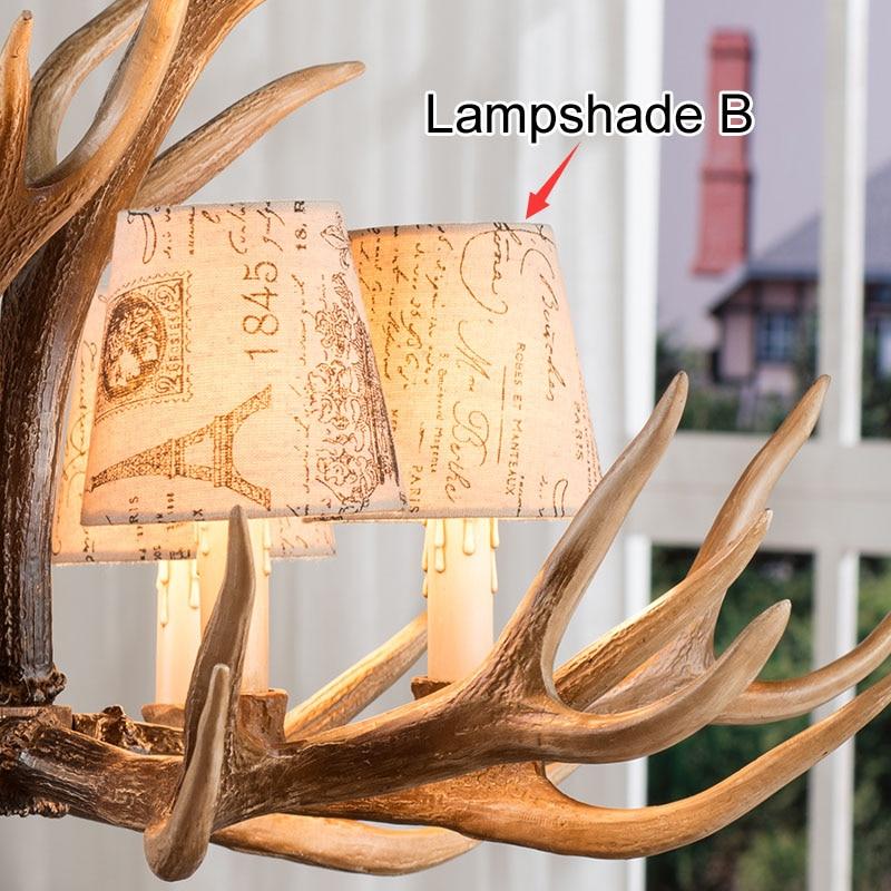 Lampshade B