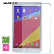 For Onda V80 Plus 8 Inch Tempered Glass Full Screen Protector Film Tablet PC Film 2.5D Edge 9H Transparent Ultra-thin