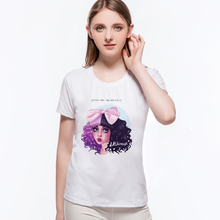 Funny Couple Tshirts Kawaii Melanie Martinez Album Pictures T Shirt White Tops Costume Summer Costumes For Women L9-G68(China)