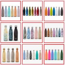 Swell Thermos Cups Starbucks Sport Water Bottles 304 Stainless Steel Outdoor Portable Thermos Flask Bicycle Coke Bottle Thermos