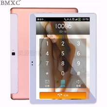 Free Shipping Original Brand 10 Inch 3G Call Tablet 3G Android Tablet PC Quad Core WiFi GPS Tablet PC 2GB+32GB Bluetooth