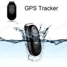 GSM / GPRS location tracker gps real-time tracking tracker for Car motor motorcycle vehicle waterproof(China)