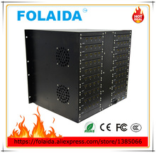Manufacturer 40x40 HDMI matrix switcher EDID management