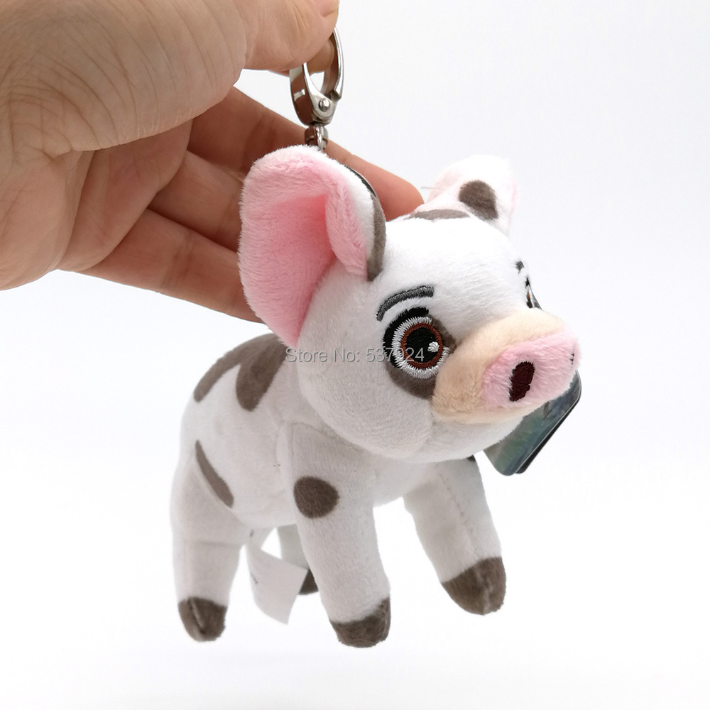 pet pig Pua-5inchL-55g-7