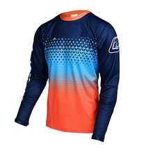new2017 Protective Gears Shirts Tops loog sleeve Motocross Jersey Racing Moto Training T-shirt Bike MTB ATV DH MX Cycling Jersey