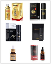 Buy 10ml Sex Delay Spray Men Male External Use Anti Premature Ejaculation Prolong Time Penis Enlargment