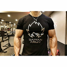 EEHCM 2017 Real O-neck Print New Fashion Famous Brand Hollistic T Shirt Men Abercr For Ombi T-shirt(China)