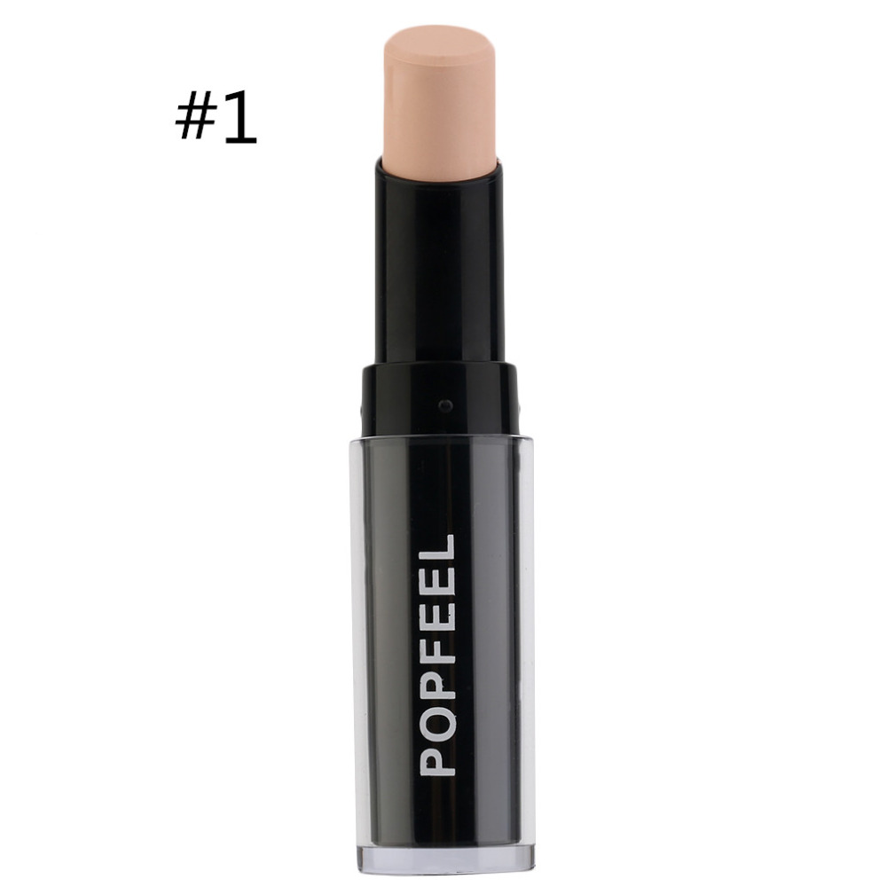 New Face Makeup Foundation Concealer Stick Pen Pencil Perfect and Hide Light Shade Colour Trend Sealed top quality(China)