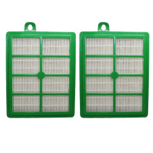 Hepa Filter for Eureka HF1 HF-1 Sanitaire H12 Electrolux S H12 Upright/Canister Filter Replace Part # H13 SP012 EL020 VF15