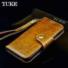Buy TUKE Leather Case LG G4 H810 VS999 F500 Magnet Cases LG G 4 H815 H818 LGG4 Filp Wallet Stand Cover Phone Bags + Lanyard for $4.74 in AliExpress store