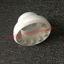 cheap pad printing ink cups, low cost inkcups with ring, ceramic ring with ink cups and ring size 100x 90x 12mm