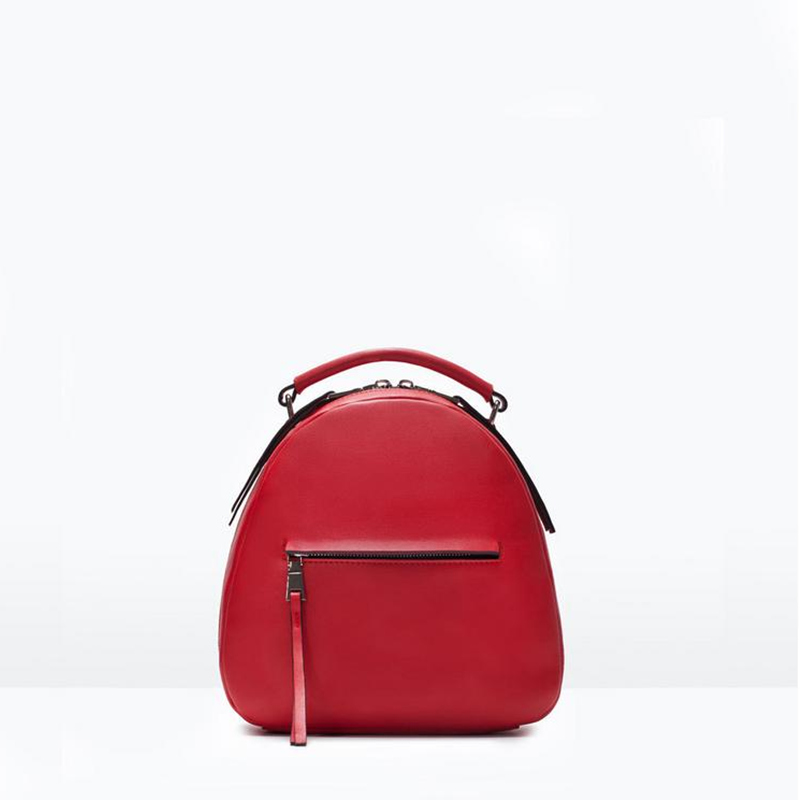 Women Backpack For Girls 2017 Backpacks Black Backpacks Female Fashion Girls Bags Ladies Black Backpack<br><br>Aliexpress