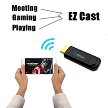 EZCast Smart TV Stick DLNA Wireless Micast Airplay Android IOS Windows EZ Cast Dongle HDMI Wifi Display 1080P Make Notes Picture