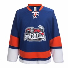 DHL free shipping synthetic embroidery ice hockey jerseys wholesale custom jerseys P006