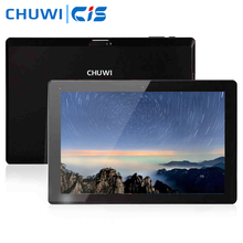 CHUWI Hi10 10.1' Tablet PC Intel Cherry Trail Z8350 64bit Windows 10 and Android 5.1 4GB/64GB Intel Ultrabook Tablet PC(China)
