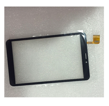 "Original New Touch Screen Digitizer For 8"" inch ZYD080-64V01 W801 Tablet Touch panel sensor replacement Free Shipping"