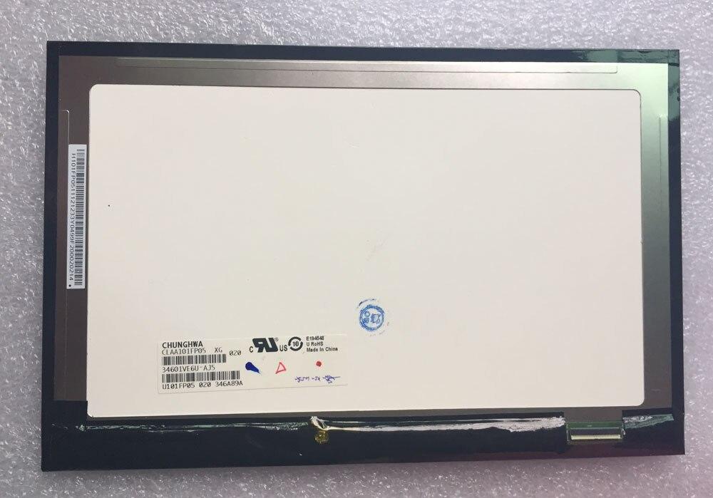 LCD Display Screen panel Monitor Repair Part CLAA101FP05 1920*1200 IPS for ASUS ME302 ME302C ME302KL TF303 K014<br>