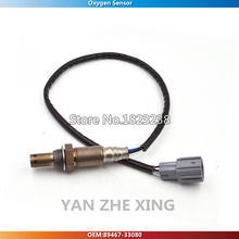 Oxygen Sensor Lambda Sensor OEM:89467-33080 For Toyota CAMRY ACV30 ACV40 SOLARA For Scion tC