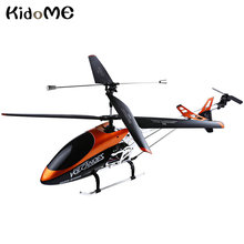 kidome Shuang Ma 9053 2.4G 3CH 6-Axis Gyro RTF Wireless Remote Control Helicopter Toy