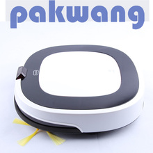 Multifunctional 4 In1 robot vacuum cleaner qq5,ultrasonic wall,2 rolling brush,UV Sterilize,robotic vacuum cleaner