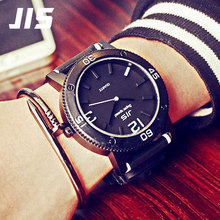 Special Forces to Swiss Military Watches Black Men's Watch Europe and the United States Big Dial Fashion Watches