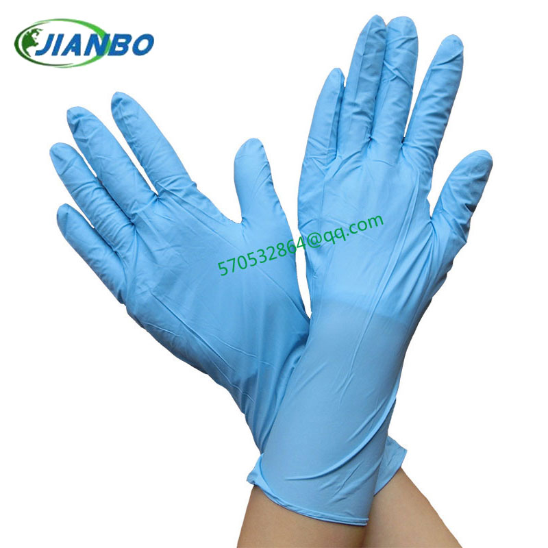 Lengthen a fine gloves kitchen of a time of D to do dishes waterproof beauty of laboratory 12 inches to have no powder gloves<br><br>Aliexpress